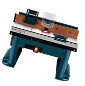 Benchtop Router Table Is Compatible With Most Routers