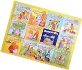 Berenstain Bears Phonics Fun Children's I Can Learn Learning