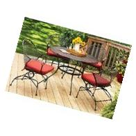 Better Homes and Gardens Clayton Court 5-piece Patio Dining