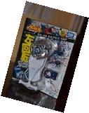Takara Tomy Beyblade BB-23 Starter L Drago 105F W / Bey