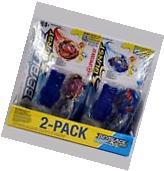 Beyblade Burst 2 Top Starter Pack - VALTRYEK V2 vs SPRYZEN