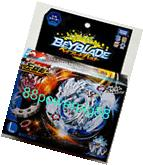 Takara Tomy Beyblade Burst B-66 Starter Lost Longinus .N.Sp