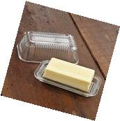 Home Essentials & Beyond 3500 4 In 1 Butter Dish