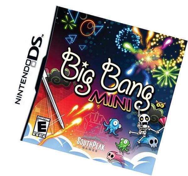 Big Bang Mini - Pre-owned - Nintendo Ds
