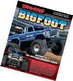 Traxxas BIGFOOT #1 Classic Original Monster Truck 1/10 2WD