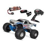 NEW Traxxas BIGFOOT Summit Racing 2WD RTR RC Truck w/Battery