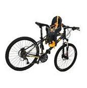 Bike Carrier Bicycle Kids Handrail Rear Rack Ride Front Back