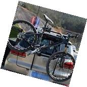 Bike Trunk-Mount Hatchback SUV or Car Sport Bicycle Cycling