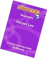 Shmoop Biography Guide: Harper Lee
