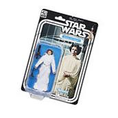 Star Wars The Black Series 40th Anniversary Princess Leia Organa