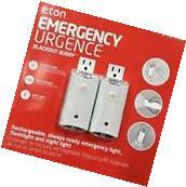 Eton Blackout Buddy Emergency LED Flashlight and Night Light