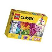 Lego Blocks For Boys Girls Educational Toys For 4 Year Olds