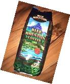 Blue Mountain Gold Coffee Whole Bean Cafe 1lb Expiration 12/