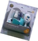 Safety 1st Blue and White 10pcs. Grooming Kit bnip Super