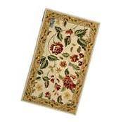 Safavieh Boni Ivory/Beige Chelsea Wool Area Rug 2' 6 x 4