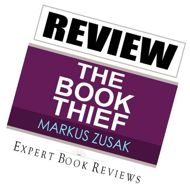 The Book Thief: by Markus Zusak - Review