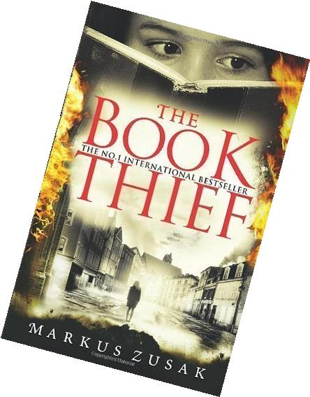 Book Thief  by Zusak, Markus