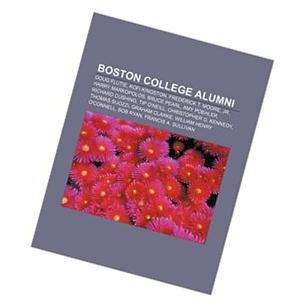 Boston College Alumni: Doug Flutie, Kofi Kingston, Frederick