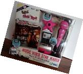 BRATZ MUSIC VIDEO STAR MAKER NIB