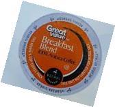 Breakfast Blend 400K Cups Keurig 2.0 compatible K Cups