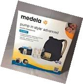 Medela Breast Pump In Style Advanced Backpack New In Box