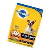 PEDIGREE Small Breed Adult Dry Dog Food Standard Packaging