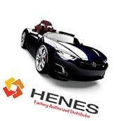 Henes Broon F830  12V Kids Ride On Car Electric Powered