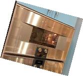 Gaggenau BS465610/04 30 Inch Combi-Steam Oven 1.5 cu. ft.
