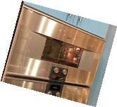 Gaggenau BS465610/04 30 Inch Combi-Steam Oven 1.5 cu. ft. Capacity