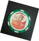 Buffalo Trace Kentucky Bourbon Rare Poker chip 2007