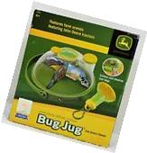 New Uncle Milton Bug Jug Live Insect Viewer John Deere