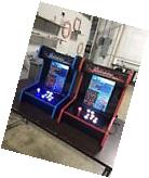 Build-Your-Own Bartop Arcade Machine Kit - 412 Games, 15