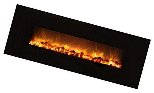 Modern Flames Builder Series Built-in Electric Fireplace, 40