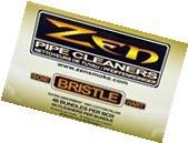 1 X 3 Bundles Zen Pipe Cleaners Hard Bristle - 132 Count