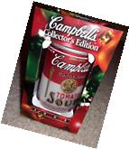 Campbell's Tomato Soup Ornament  2005 Collector's Edition 4