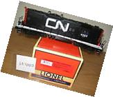 LIONEL 6-34668 CANADIAN NATIONAL LEGACY O SCALE GP-9 DIESEL