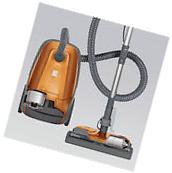 Kenmore Canister Bagged Vacuum Cleaner 81214 200 Series