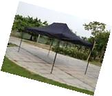 Canopy 10x20 Commercial Fair Shelter Car Shelter Wedding Pop
