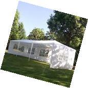 10'X30' Outdoor Canopy Party Wedding Tent Heavy Duty Gazebo