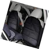 2 Pack Car Auto Seat Back Protector Cover for Children Kick