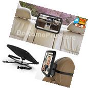 Baby Car Mirrors Child Toddler Adjustable Back Seat Rear