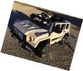 Kids 12v Car Power Ride On Remote Control Wheels Hummer