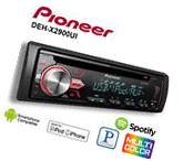 Pioneer Car Radio Stereo CD Player Pandora Android Iphone