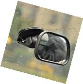 Baby Car Rear View Back Seat Mirror Child Infant With