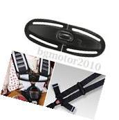 Baby Kid Child Car Safety Seat Strap Belt Lock Buckle Latch