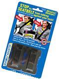 Car Seat Belt Adjuster for Adjustment Safety, 2 Car Seatbelt