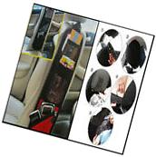 HOT Car Seat Organizer Holder Multi-Pocket Travel Storage