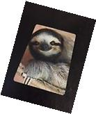 Cards Against Humanity Sloth Card - Special Event Card