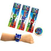 Pack of 3 Child Cartoon Pj Masks Watches Characters Owlette