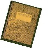 MICHAEL ROGER CASCADE HOPS DECOMPOSITION SPIRAL NOTEBOOK, 7.